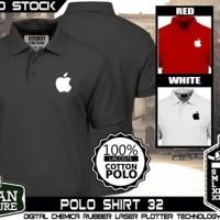 POLO Apple - POLO SHIRT 32