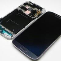 LCD (1set Touchscreen Frame) SAMSUNG Galaxy S4 (GT-i9500) (ORIGINAL)