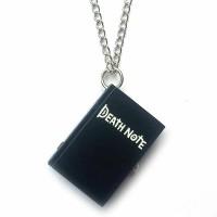 harga Pocket Watch Necklace Kalung Jam Saku Death Note Black Tokopedia.com