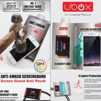 harga Ubox Anti-Smash 0.25mm Oppo R7 - R7 Lite Tokopedia.com