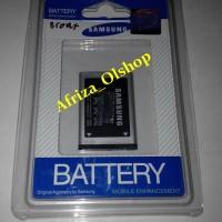 Baterai Samsung E250 Bronx SCH B299 - C140 Original 100% SEIN