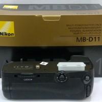 BATRE GRIP MB-D11 ATAU BATTERY GRIP NIKON MB-D11