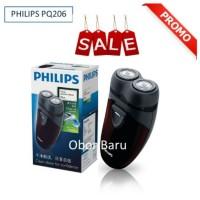 Jual Philips Shaver PQ206 Alat cukur Modern Murah