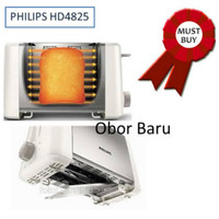 Toaster Loncat Philips HD4825