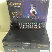 Venus Meteor New FTA