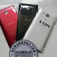 Back Door / Tutup Belakang Sony Xperia Sp C5302