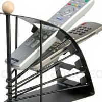 Jual Tempat Remote Bahan Besi/Tempat Remot/Remot Organizer/Remote Organizer Murah