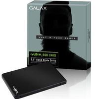 GALAX SSD GAMER SERIES 60GB GRATIS BRAKET BRO !!