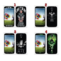Garskin Samsung Galaxy S4 Motif Avenged - GAMBAR BISA REQUEST