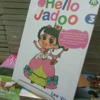 harga Hello Jadoo 3 Oleh Lee Vin Miku Komik Comedy Tokopedia.com