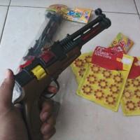 harga Pistol Petasan Jadul Model Ruger Tokopedia.com