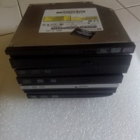 Bekas/Second DVD RW SATA Laptop/Notebook Toshiba, HP, Acer, Lenovo DLL