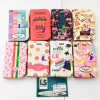 Case Samsung Galaxy Young Duos Samsung Young New S6310 S6312 Wallet