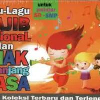 Lagu - Lagu Wajib Nasional Dan Anak Sepanjang Masa