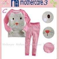 harga piyama MotherCare pink Tokopedia.com