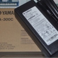 harga Yamaha PA300C Keyboard Adaptor Tokopedia.com
