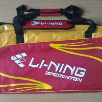harga Tas Badminton Yonex 2 Sleting / Tas Bulutangkis Lining Tokopedia.com