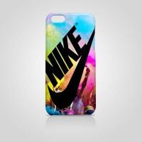 harga iPhone Case 4 4s 5 5s 5c 6/6s Plus Nike Color Run Sepatu Kaos Original Tokopedia.com