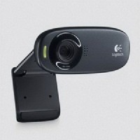 Webcam Logitech C310 HD Webcam Garansi 1 Tahun