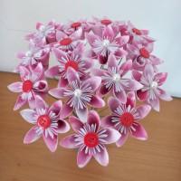 harga Bunga Kertas Palsu Kawat Imitasi Diy Kado Unik Bagus Elegan Murah Tokopedia.com