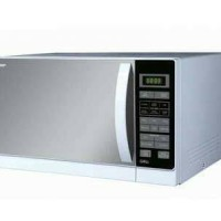 SHARP R-728 (W) MICROWAVE OVEN GRILL