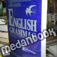 Understanding and using English Grammar ed3,with key answer
