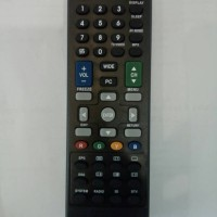 REMOT / REMOTE TV LCD / LED / PLASMA SHARP KW