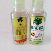 harga Minyak Vco Murni 60ml.tanpa Pemanasan & Zat Kimia Tokopedia.com
