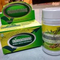 Nuromaag : Herbal Pencernaan