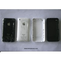 iPhone 3Gs Back Case