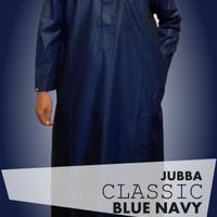 Jubba Classic Navy Blue