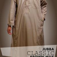 Jubba Classic Brown Milk