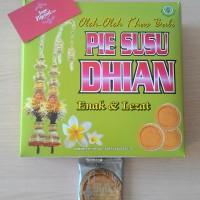 Pie susu Dhian Original 45pcs/box- cemilan oleh-oleh enak dari Bali