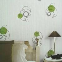Wall Paper SOHO / WallPaper Korea / Wallpaper Dinding 5636