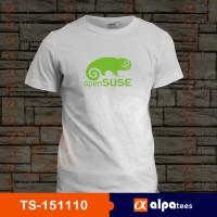 Kaos Distro Linux OpenSUSE [TS-151110]