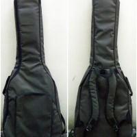 Softcase Gitar Akustik Tipe Refstock Cokelat