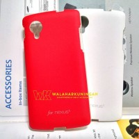 Voia Jelly Skin LG Nexus 5 - Jelly Case CUCI GUDANG