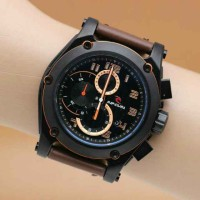 RIPCURL 6395 DARK BROWN ORANGE