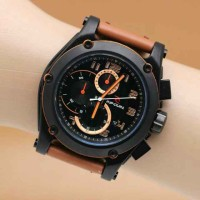 RIPCURL 6395 BROWN ORANGE