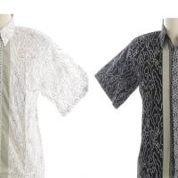 Kemeja Batik - Elegant
