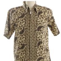 Kemeja Formal - Batik
