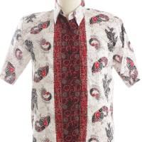 Kemeja Formal - Batik 01