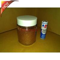 Serbuk Glitter / Bubuk Glitter / Gliter Powder Gold Emas