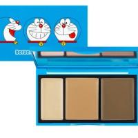 A'PIEU Small Face Shading Kit Doraemon Edition