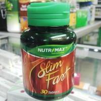 Obat Pelangsing + Membuang Lemak Nutrimax Slim Fast
