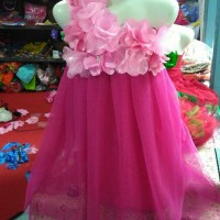 Jual dress tutu pesta Murah