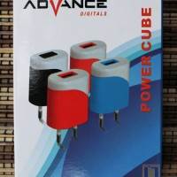 Charger Usb New ADVANCE AC03