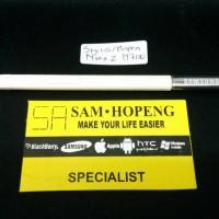 Samsung Note 2 N7100 Stylus / Pen / Pensil / Bolpoint / Pulpen ORI