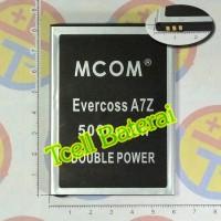 Baterai Evercoss A7Z