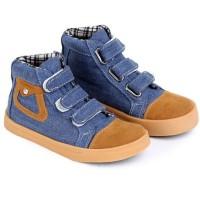 Sepatu Boot Anak Laki-laki -Garsel E 246